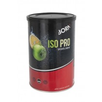 BORN Iso Pro Sport Drink Apple Lemon (400gr)