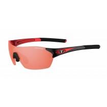 Tifosi brixen fietsbril fototec race rood