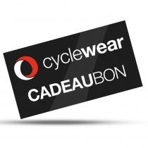 Cyclewear chèque-cadeau Numérique