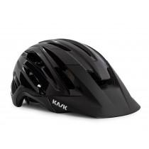 Kask Casque de vélo MTB Black