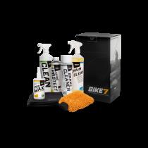 Bike7 care pack wax