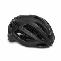 Kask protone casque de cyclisme noir mat