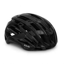 Kask valegro casque de cyclisme noir