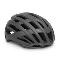 Kask valegro casque de cyclisme anthracite mat