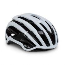 Kask valegro casque de cyclisme blanc