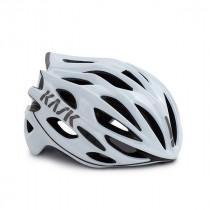 Kask mojito x casque de cyclisme blanc