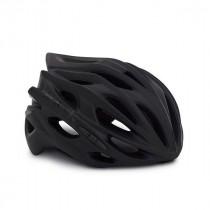 Kask mojito x casque de cyclisme noir mat