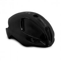 Kask utopia casque de cyclisme noir mat