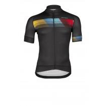Vermarc chroma pr.r maillot de cyclisme manches courtes noir