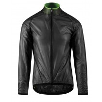 Assos climajacket mille GT veste imperméable noir