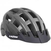 Lazer compact casque de vélo titanium