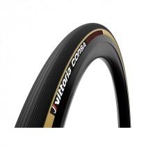 Vittoria corsa G2 race pneu pliable 700x25C para noir