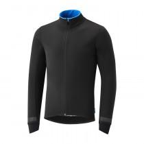 Shimano evolve wind veste de cyclisme noir