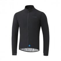 Shimano variable conditions veste de cyclisme noir