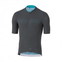 Shimano Shirt Evolve Charcoal