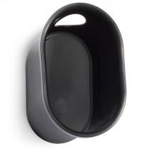 Cycloc loop helm en accessoires ophangsysteem zwart
