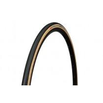 Donnelly strada LGG 700x25c race vouwband zwart tan sidewall