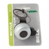 WIDEK Bel Decibel A-Head Silver