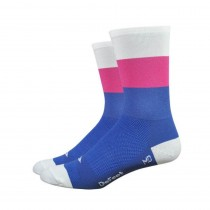 Defeet aireator high top chaussettes de cyclisme Storm