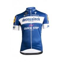 Vermarc Deceuninck Quick Step spl aero maillot de cyclisme manches courtes 2019