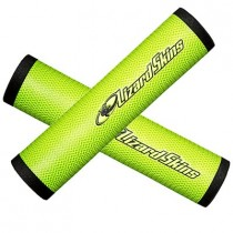 LIZARD SKINS DSP Grip 130/32.3 mm Green
