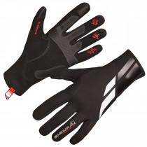 Endura pro sl windproof gants de cyclisme noir