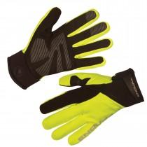 ENDURA Strike II Glove Hi-Viz Yellow