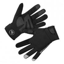 Endura Strike Glove - Black