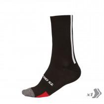 Endura pro sl primaloft chaussettes de cyclisme noir
