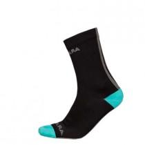 Endura hummvee chaussette imperméable court noir