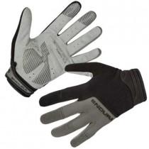 Endura hummvee plus gant de cyclisme II noir