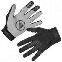Endura singletrack gant de cyclisme noir