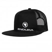 Endura one clan mesh casquette noir