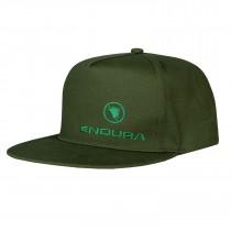 Endura one clan casquette forest vert