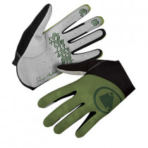 Endura Hummvee Lite Icon Glove - Olive Green