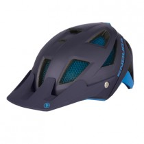 ENDURA MT500 Helmet Navy