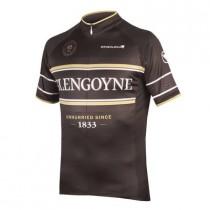 ENDURA Glengoyne Whisky Jersey Black