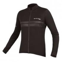 Endura pro SL maillot de cyclisme manches longues noir