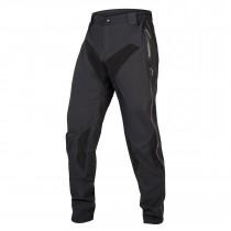 Endura mt500 waterproof cuissard de cyclisme long noir