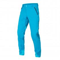 Endura MT500 Spray Trouser - Electric Blue