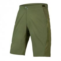 Endura Gv500 Foyle Shorts  - Olive Green