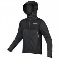 Endura mt500 waterproof veste de cyclisme noir