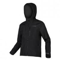 Endura Singletrack Jacket - Matt Black