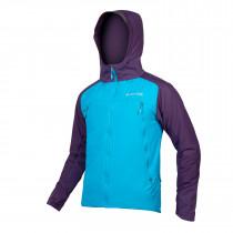 Endura MT500 Freezing Point Jacket II - Electric Blue