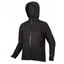 Endura SingleTrack Jacket II - Black