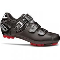 Sidi eagle 7 sr vtt chaussures de cyclisme femme shadow noir