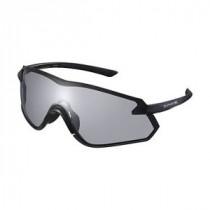 Shimano S-PHYRE X Bril - Zwart Met Photochr. Grijs