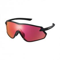 Shimano S-PHYRE X Bril - Zwart Met Ridescape