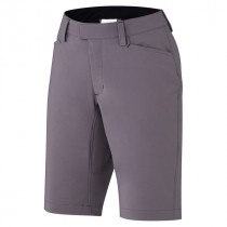 SHIMANO Transit Path Lady Shorts Shark