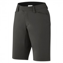 SHIMANO Transit Path Lady Shorts Raven